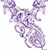 Dragon Shimmer