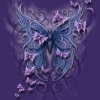 Butterfly Tribal