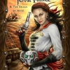 Terra Vonnel & The Skulls of Aries