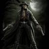 Skeletal Gunslinger